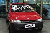 Chevrolet celta 1.0 vermelho 2004
