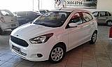 Ford ka branco 2015