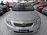 Toyota corolla 1.8 xei 16v - 2009