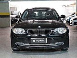 Bmw 118i 2.0 top hatch 16v gasolina 4p automatico 2010