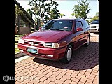 Parati 1.8 mi cl 8v gasolina 2p manual 1997/1997