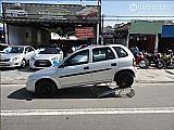 Corsa prata 2001 1.0 mpf wind 8v gasolina 4p manual