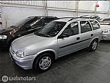 Chevrolet corsa 1.0 mpfi super wagon 16v gasolina 4p manual 1998/1999