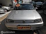 Volkswagen gol 1.6 cli 8v gasolina 2p manual 1996/1996