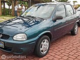 Chevrolet corsa 1.0 mpfi wind sedan 8v gasolina 4p manual 2000/2000