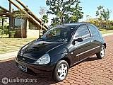 Ford ka 1.0 mpi gl 8v gasolina 2p manual 2005/2005
