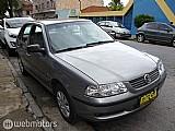 Volkswagen gol 1.0 mi plus 8v gasolina 4p manual g.iii 2001/2002