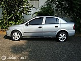 Chevrolet astra 2.0 sfi gls sedan 16v gasolina 4p manual 2000/2000