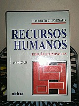 Livro recursos humanos