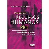 Livro - praticas de recursos humanos prh