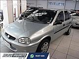 Chevrolet classic 1.0 mpfi life 8v flex 4p manual 2007/2008