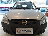 Chevrolet celta 1.0 mpfi life 8v flex 2p manual 2009/2009