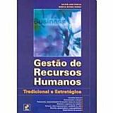 Livro gestao de recursos humanos - tradicional e estrategia