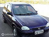 Chevrolet corsa 1.0 mpf wind 8v gasolina 2p manual 1996/1996