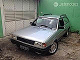 Volkswagen parati 1.6 cl 8v �lcool 2p manual 1990/1991