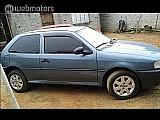 Volkswagen gol 1.0 mi special 8v gasolina 2p manual 2000/2000