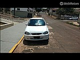 Chevrolet corsa 1.0 mpf wind 8v gasolina 2p manual 2000/2000