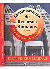 Administracao de recursos humanos: do operacional