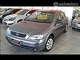 Chevrolet astra 1.8 mpfi gl sedan 8v gasolina 4p manual 2000/2000