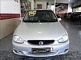 Chevrolet corsa 1.0 mpfi milenium 8v gasolina 4p manual prata 2002/2002