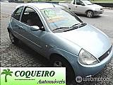 Ford ka 1.0 mpi gl 8v gasolina 2002/2002