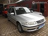 Volkswagen gol 1.0 mi 8v gasolina 4p manual g.iii 2003/2003