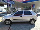 Palio 1.0 mpi fire 8v flex 4p manual 2006/2007