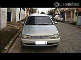 Volkswagen gol 1.0 mi special 8v gasolina 2p manual 1998/1999