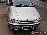 Palio 1.6 mpi elx weekend 8v gasolina 4p manual 2000/2000
