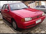Volkswagen gol 1.0 mi 16v gasolina 4p manual 1999/1999