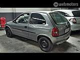 Chevrolet corsa 1.0 mpf wind 8v gasolina 2p manual 1999/2000