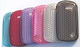Capas silicone nokia n200,  n201 6 unidades e cores