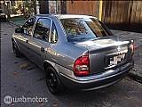 Chevrolet corsa 1.0 mpf wind 8v gasolina 4p  2001/2001
