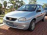 Chevrolet classic 1.0 mpfi 8v álcool 4p manual 2003/2003
