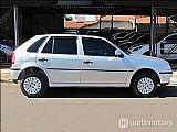 Volkswagen gol 1.0 mi 8v gasolina 4p g.iii 2003/2003