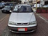 Fiat palio 1.6 mpi stile weekend 16v gasolina 4p manual 2002/2002