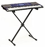 Mesa para teclado suporte ibox x32 para teclado capacidade 15kg