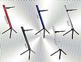Suporte stay slim 1 teclado 1100/1 cores diversas c/ bag