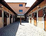 Cavalos e equinos  hotel para cavalos