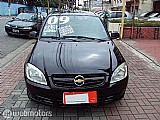 Chevrolet celta 1.0 mpfi spirit 8v flex 2p manual 2008/2009