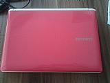 Netbook samsung n150 rosa
