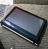 Netbook usado sansung com case.mini mouse e 4g de memoria