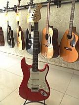 Guitarra crafter cruiser stratocaster - frete gratis!