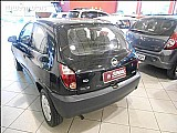 Chevrolet celta 1.0 mpfi vhce life 8v flex 2p manual 2010/2011