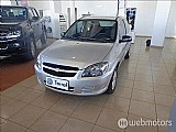 Chevrolet celta 1.0 mpfi ls 8v flex 2p manual 2012/2013