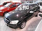 Chevrolet prisma 1.0 mpfi vhce joy 8v flex 4p preto 2009/2009