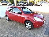 Ford ka 1.0 mpi 8v flex 2p vermelho 2009/2010
