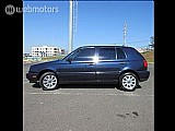 Volkswagen golf 1.8 mi gl 8v gasolina 4p manual 1996/1997