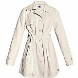 Promocao! lindo casaco/sobretudo feminino hering original!
