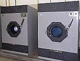 Maquina de secar roupa industrial 100 kg